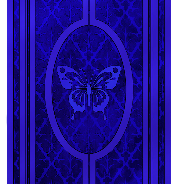 Velvet Room Tarot Deck – PixelDrip